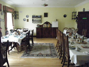 Flemingtown House Accommodation Co. Meath